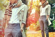 Fall into Fall <3