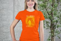 T-Shirts / T-Shirts from CAN, designs from See America and more.