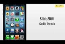 Cydia tweaks video reviews