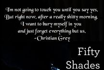 Fifty shades of you...