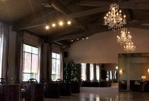 Dance hall / Interior