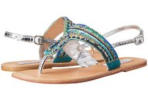 Shoes / All kinds of shoes for women and teens