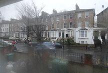 Trip to London 2012