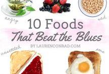 Wellbeing: Food