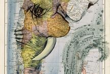 MAPS / LAYERS