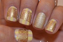 Mis uñas / Diseño de uñas