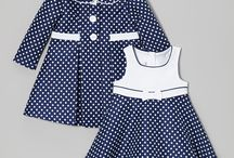 Kız elbiseleri