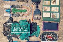In to the wild. / Camping and backpacking gear/stuff/ideas.