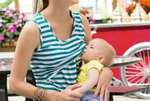 Baby - nursing