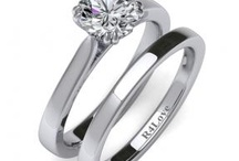 Timeless Bride  / by Unique Engagement Rings - Rings4love.com