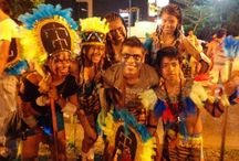 Carnival in Bolivia / by Bolivia Bella