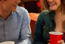 Hannah e Clay