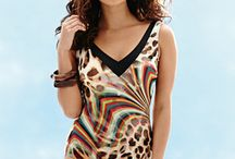 Mastectomy Friendly Swimwear & Accessories / Lovely Swimwear with features which make it mastectomy friendly!
