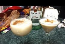 FUN drinks (alcohlic) hehe / by Deedee Glaser