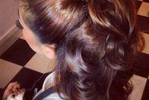 h hair