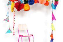 Honeycombs / Alle kleuren en maten via lampionwebshop.nl !