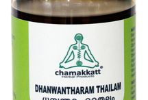 Ayurvedic Pain Relieving Oil