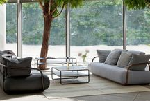 THONET / Seit fast 200 Jahren produziert Thonet hochwertige Möbel für den Wohn- und Arbeitsbereich.