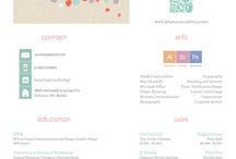 Resumes-Creative