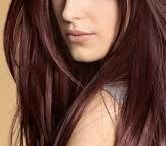 New Hair Color Inspiration