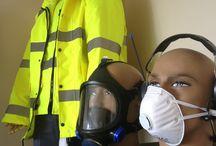 Aykor İş Güvenliği / Aykor İş Güvenliği ve Korunma Teknolojileri