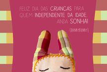 Dia da criança :-)