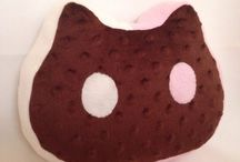 Steven Universe Cookie Cat Japanese