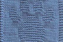 Charts knitting free pattern