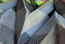 HOME • Textile love
