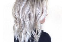 Haare & Frisuren / tolle und schnelle Frisuren & ein paar Ideen zum Stylen für die Haare