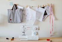 TERIGA-Výroba tašiek / Spolupráca na projekte. Slovenská domáca krajčírka šije tieto nádherné tašky, určite navštívte jej stránku -link: https://www.facebook.com/nosimslovensko/?fref=ts