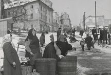Staré pohľadnice a foto Bratislava