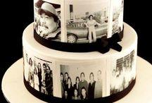 Mums cake