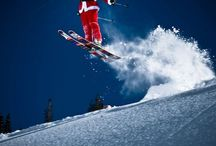 Time to ski / by Ellis Brigham Mountain Sports