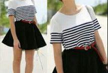 My Style / Roupas que inspiram meu jeito de vestir!