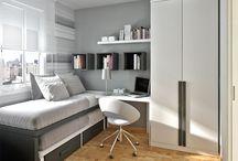 Aimee bedroom