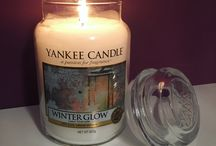 My Yankee Candle