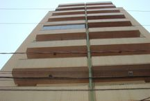 Apartamento no centro de Guarapari Ref 356