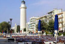 Alexandroupoli - Evros / News from Evros, Greece Νέα από την Αλεξανδρούπολη και τον Έβρο
