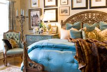 Great Decor by Gary Riggs / by Judy Henriques-Evans