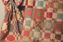 Quilts / by Whimsey Mile - Melody Gould