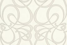 wallpaper art nouveau