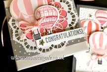 Stampin' Up! Stamp to Share
