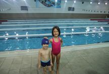Yüzme Okulu / - Yaş Yüzme Eğitimi