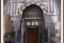 İslamic gate