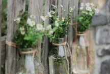Weddings and Wellies