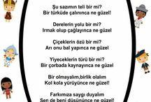23 nisan şiiri