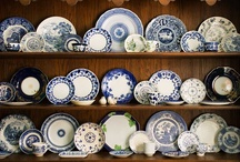 Ceramics & Pottery / eclectic collection