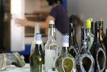 Glass Bottle Design