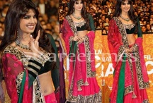 Indian Brides / Sarees, Jewelry, Makeup and more